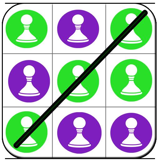 Tic Tac Toe (game)
