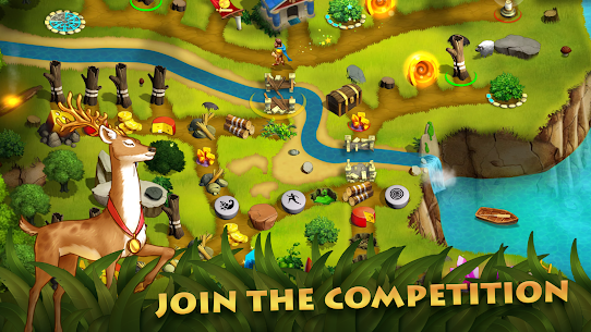 12 Labours of Hercules X: Greed for Speed Apk Download For Android 4