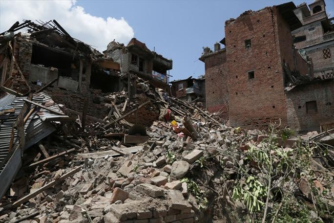 【ネパール地震】震源地バルパク「ツナミにやられたようだ」