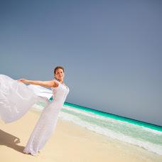 Wedding photographer Yuriy Deynego (Fotografo). Photo of 25.08.2014