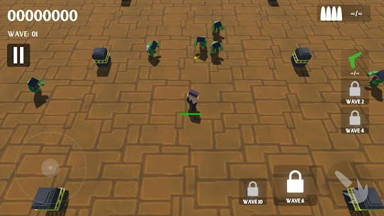 BoxHead vs Zombies 1.2 Mod APK Latest Version 2