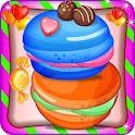 Ice Cream Cookie Maker icon