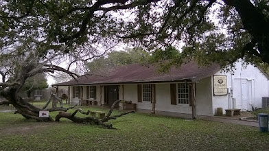 Photo: King Ranch visitor center