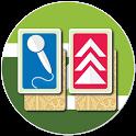 zMemory - Addictive Match Pair Memory game icon