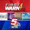 KFYR-TV First Warn Weather icon