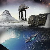 The Empire - Star Wars Wallpaper