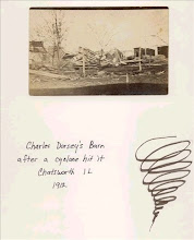 Photo: Cyclone of 1912-Eileen Miller File