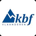 KBF-tochtplanner icon