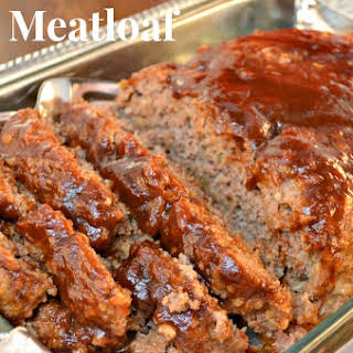Crock-Pot Moist Meatloaf.