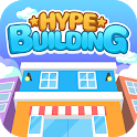 Hype Building: Idle Land icon