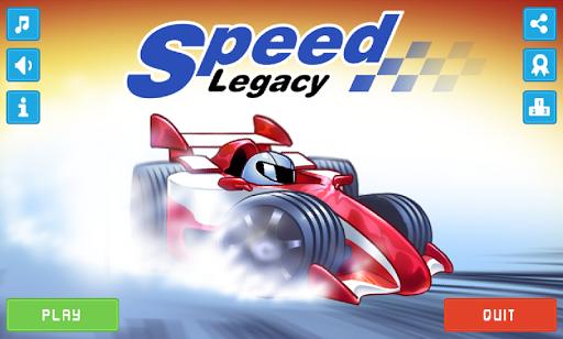 Speed Legacy