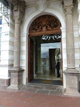 Photo: Entrance to the Hotel __