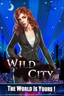 Wild City (Cross Platforms) - náhled