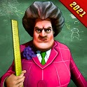 Scary Teacher 3D Chapter 2 :New Scary Games 2021 icon