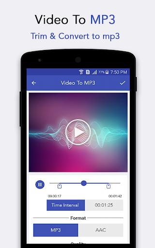 ? Video to MP3 105 screenshots 3