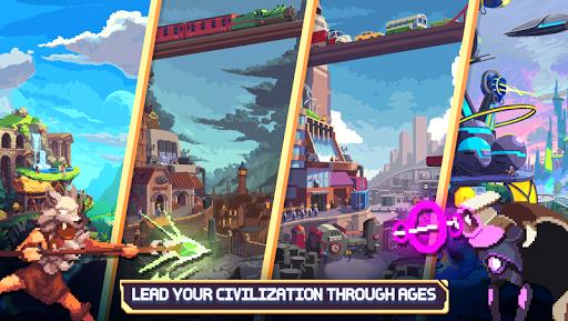 Cosmos Quest screenshots 1