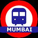 Mumbai Local Train Route Map & Timetable icon