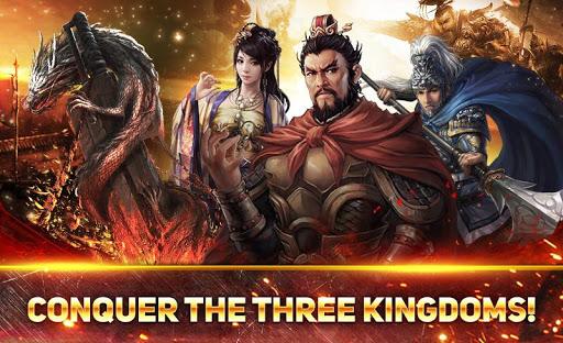 Conquest 3 Kingdoms 3.2.6 6