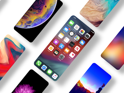 iOS Icon Pack: Premium Icons & Wallpapers (No Ads) (MOD, Paid) v1.0.3 5