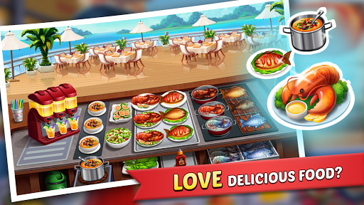 Kitchen Craze: Madness of Free Cooking Games City  screenshots 2