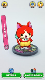 Yo-kai Watch Land- screenshot thumbnail