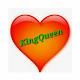 King queen messages (app)