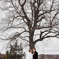 Wedding photographer Alla Odnoyko (Allaodnoiko). Photo of 15.03.2017