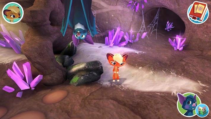 Leo and Tig- screenshot