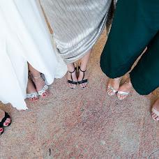 Wedding photographer Elis Andrea (ElisAndrea). Photo of 19.06.2019