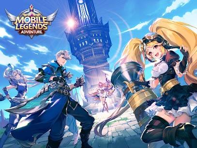 Mobile Legends: Adventure MOD Apk 1.1.82 (Everything Unlocked) 7