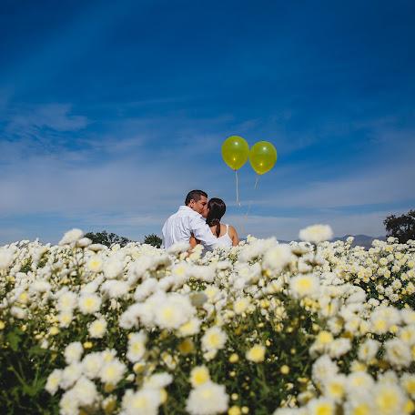 Fotógrafo de bodas Ana Romo (anaromo). Foto del 18.08.2017