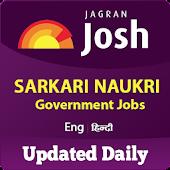 Sarkari Naukri (Govt Jobs)