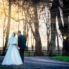 Wedding photographer David Duignan (djdphoto). Photo of 27.01.2016