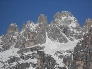 Photo: Campanil alto e Sfulmini