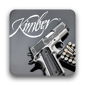 Lands & Grooves by Kimber
