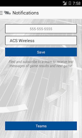 android Hoop Group Screenshot 3