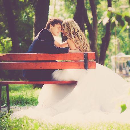 Wedding photographer Dmitriy Shapov (DiStar). Photo of 17.08.2013