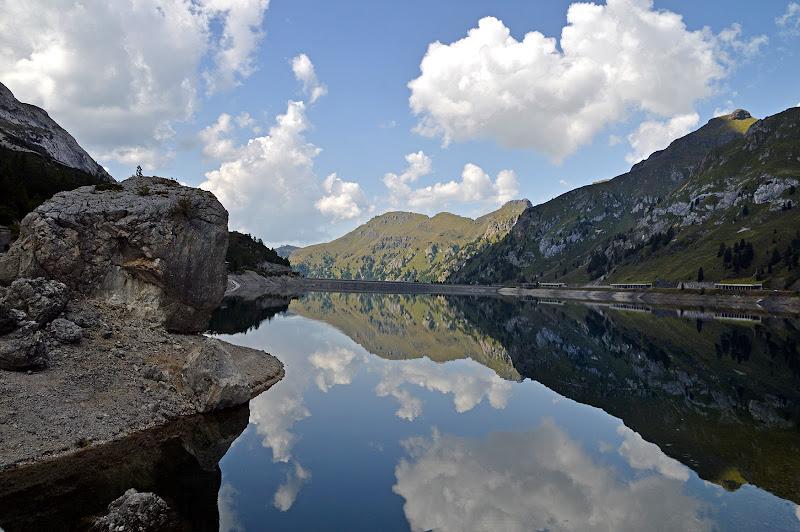 Lago Fedaia di stefano_angeli
