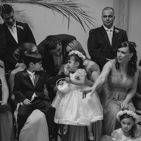 Fotógrafo de casamento Chrystian Figueiredo (cfigueiredo). Foto de 22.06.2017