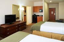 Holiday Inn Express and Suites HoustonNw