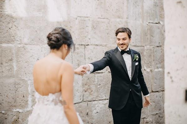 Wedding photographer Hans Rivadeneira (hansandroxes). Photo of 20.02.2018