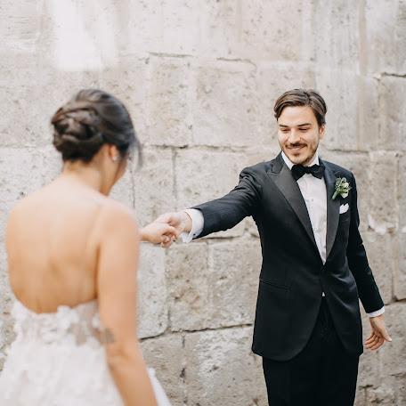 Fotógrafo de bodas Hans Rivadeneira (hansandroxes). Foto del 20.02.2018