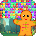 Cookie POP Bubble Shooter icon