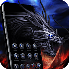 ダークドラゴンテーマ icon