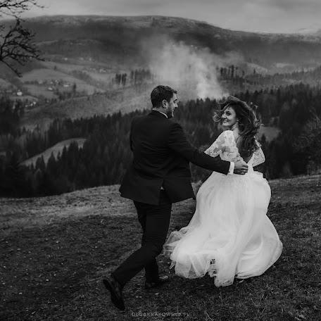 Wedding photographer Olga Krakowska (olgakrakowska). Photo of 12.03.2017