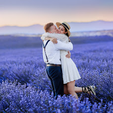 Wedding photographer Tatyana Pronina (Swanlake). Photo of 30.07.2018