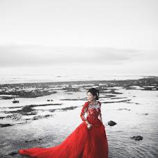 Wedding photographer Luu Vu (LuuVu). Photo of 28.02.2017