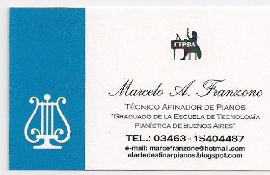 Marcelo Franzone