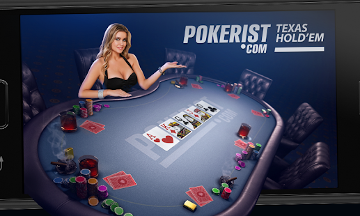 Texas Poker- screenshot thumbnail