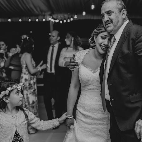 Wedding photographer Antonio Barberena (Antonio11). Photo of 20.02.2018